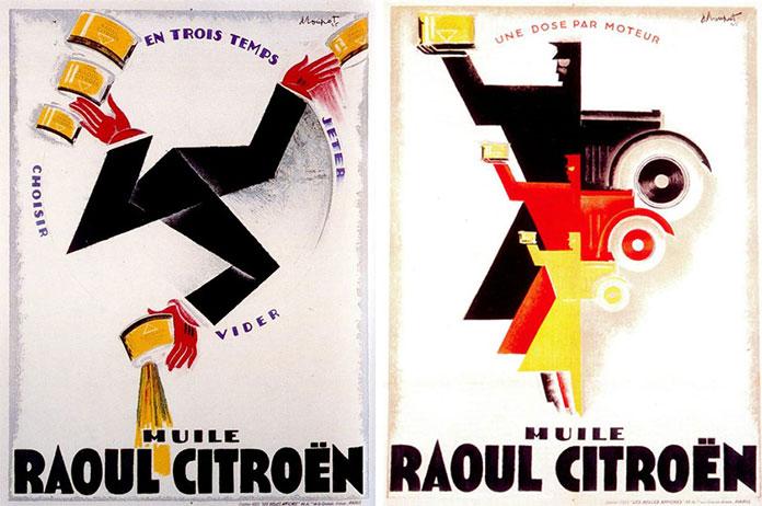 Raoul Citroën